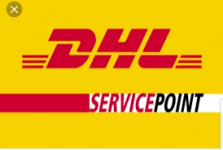dhl servicepoint2